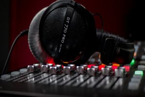 Adv. Diploma in Sound Rec.Technology